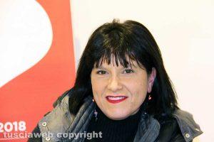 Isabella Speranza