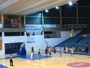 Faul Basket