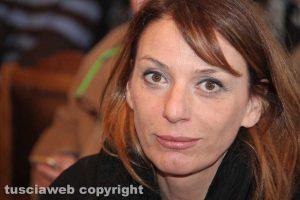 La direttrice della Asl Daniela Donetti