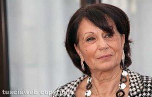 Maria Patrizia Gaddi