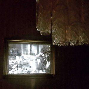 Viterbo - La videoinstallazione di Chiara Tommasi
