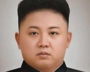 Corea del Nord - Kim Jong-un