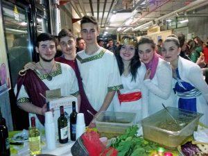 Montefiascone - La notte del liceo classico