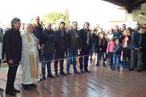 Soriano nel Cimino - L'inaugurazione dello Sporting village