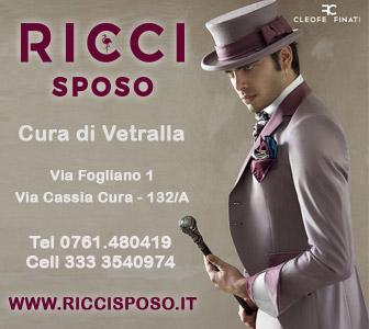 Ricci Sposo Vetralla-336x300