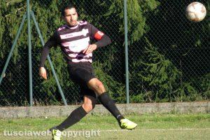 Sport - Calcio - San Lorenzo nuovo - Carmine Tersigni