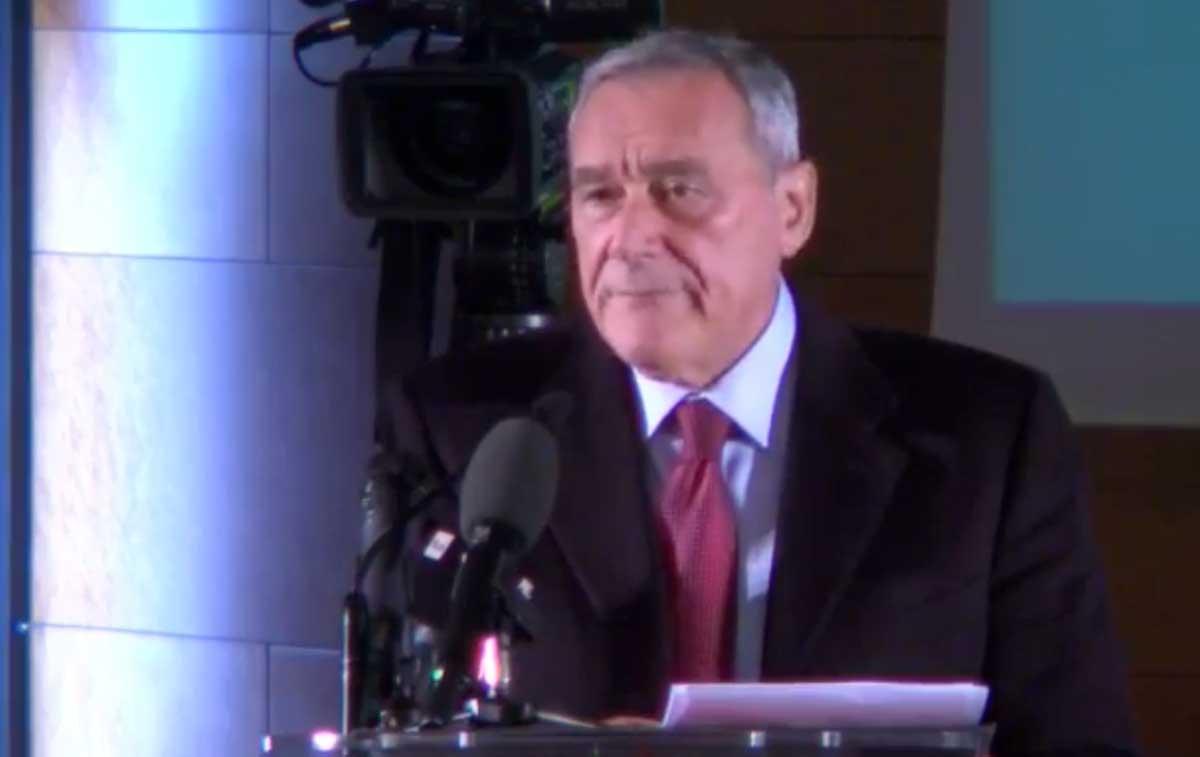 Elezioni, Pietro Grasso: