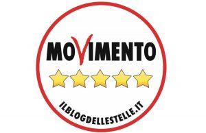 Movimento 5 stelle, il nuovo simbolo