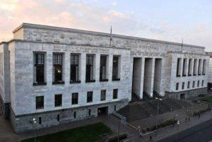 Procura della repubblica presso il tribunale di Milano