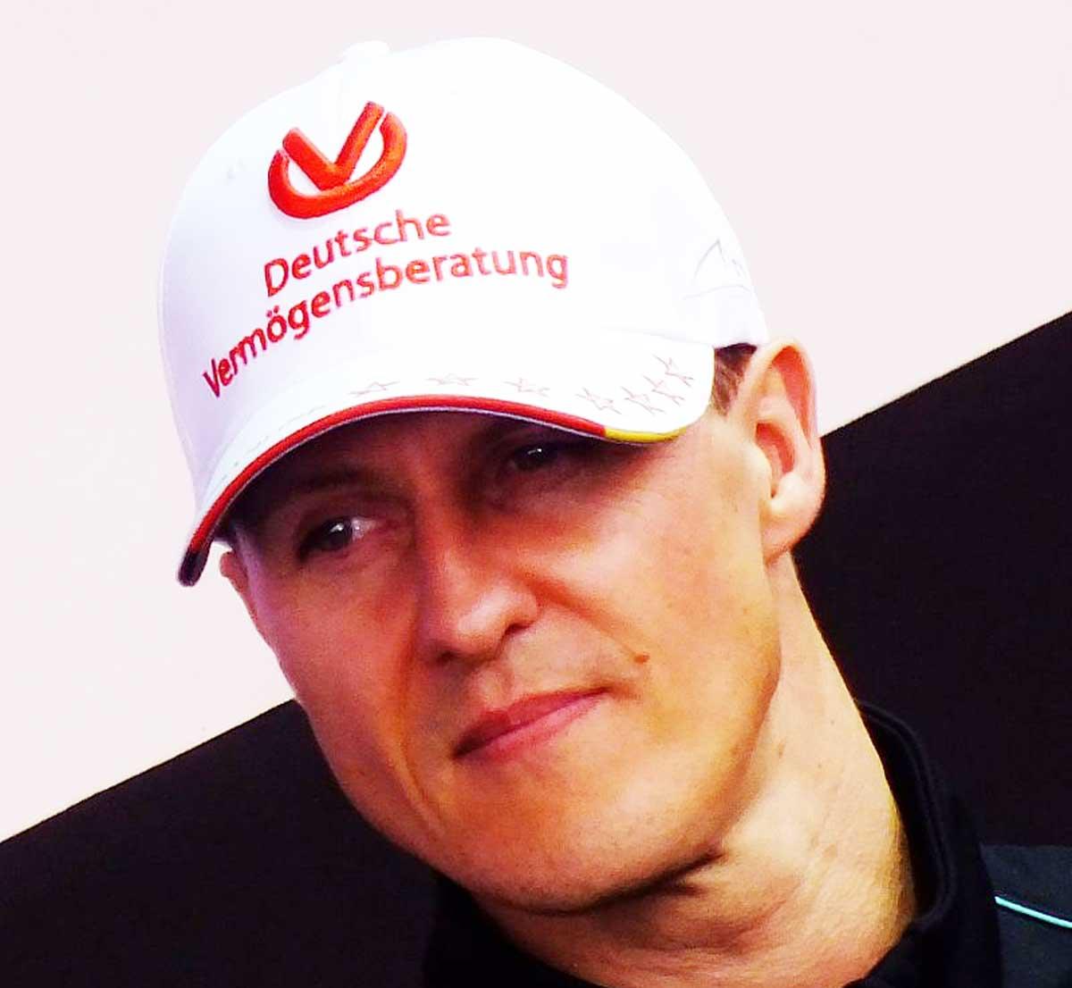 Schumacher sarà trasferito a Maiorca
