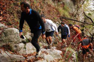 Sport - Nasce il Tuscia trail