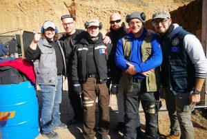 Idpa contact day - Gruppo Marche