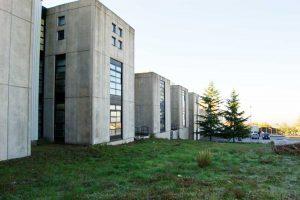 Vetralla - L'istituto Canonica