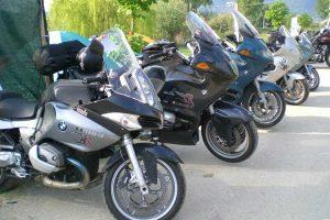 Motori - Le moto dei Runners Terni 1992
