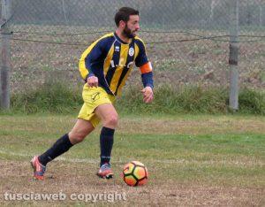 Sport - Calcio - Vigor Acquapendente - Colonnelli