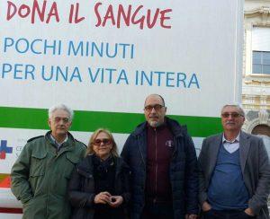 Gruppo dirigente Avis Tarquinia