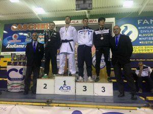 Campionati italiani Acsi di karate
