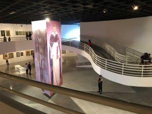 Goiania - La mostra dedicata al viterbese Frei Nazareno Confaloni