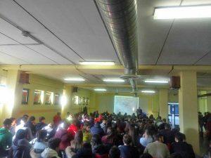 Vetralla - L'amministrazione incontra gli studenti per la Giornata della memoria