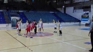 Sport- Basket - Defensor Viterbo – Santa Marinella