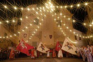 Calvi dell'Umbria - Festa di San Pancrazio