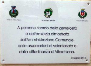 Vitorchiano torna a Capricchia