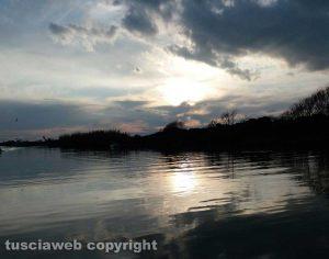 Montalto - Foce del fiume Fiora