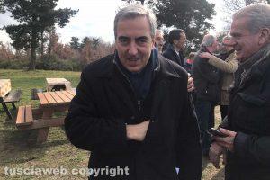 Tuscania - Maurizio Gasparri