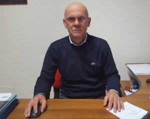 Il segretario Fillea Cgil Civitavecchia Roma Nord Viterbo, Carlo Proietti