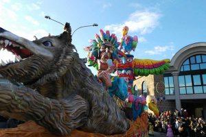 Civita Castellana - Il Carnevale
