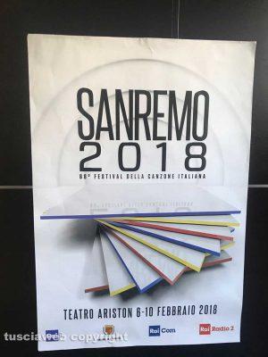 68° Festival di Sanremo