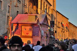 Tarquinia - Carnevalando