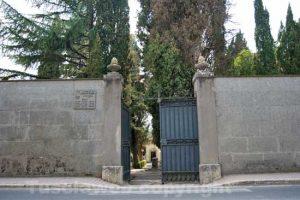 Bassano Romano - Cimitero
