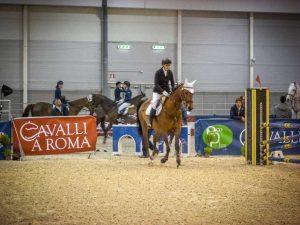 Cavalli Roma 2018