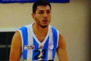 Sport - Pallacanestro - Francesco Milazzo
