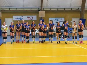 Volley - Vbc