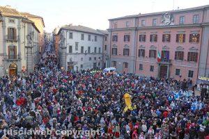 Viterbo - Il Carnevale viterbese