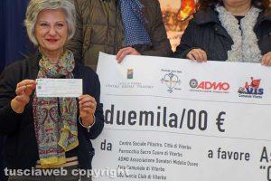 Viterbo - Graziella Iacoponi