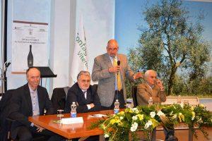 Montefiascone - L'inaugurazione della sede di Confagricoltura