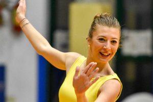 Sport - Pattinaggio artistico - Ludovica Delfino