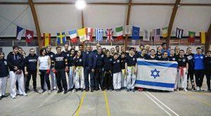 Sport - Krav Maga's international summit