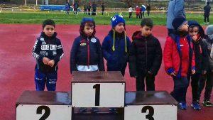Sport - Atletica - Civita Castellana - L'asd Alto Lazio