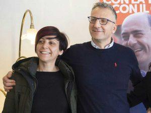 Paola Marchetti, lista civica Zingaretti Presidente