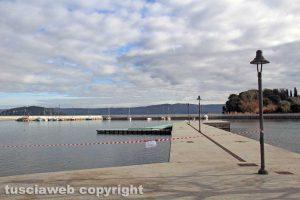 Marta - Il porto sotto sequestro