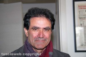 Marta – Il sindaco Maurizio Lacchini