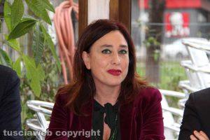 Martina Salza