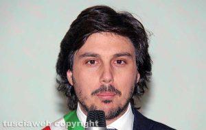 Emanuele Maggi