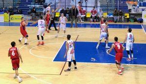 Sport - Basket - Favl basket - I viterbesi in campo