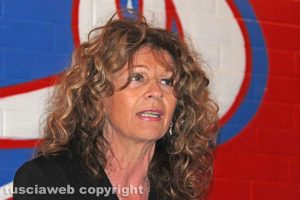 Maria Elisa Pezone