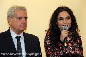Viterbo - Francesca e Giovanni Arena (FI)